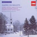 Antheil, Gould, Schumann: American Ballet Music/Joseph Levine
