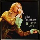 That'S Live/Julia Fordham