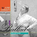 The Ballad Collection/June Christy