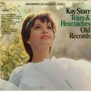 Tears & Heartaches Old Records/Kay Starr
