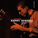 Introducing Kenny Burrell: The First Blue Note Sessions/ケニー・バレル