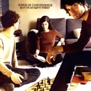 Riot On An Empty Street/Kings Of Convenience