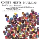 Konitz Meets Mulligan/Lee Konitz