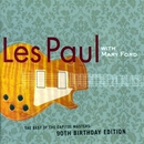 Best Of The Capitol Masters - 90th Birthday Edition/Les Paul, Mary Ford