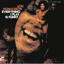 Everything I Play Is Funky/Lou Donaldson