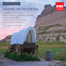 American Classics: American Pioneers/London Symphony Orchestra (LSO)