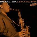 Man With A Horn/Lou Donaldson