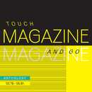 Touch And Go: Anthology 02.78 - 06.81/Magazine