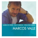 The Essential/Marcos Valle