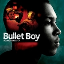 Bullet Boy Soundtrack E.P./Massive Attack