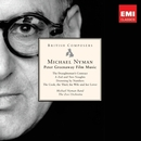 Michael Nyman - Peter Greenaway Film Music/Michael Nyman