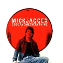 God Gave Me Everything/Mick Jagger