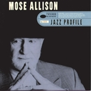 Jazz Profile: Mose Allison/Mose Allison