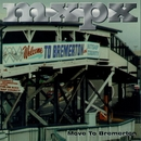 Move To Bremerton - EP/MxPx