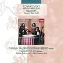 Piano Trio (Tchaikovsky) / Horn Trio (Brahms)/Nadja Salerno-Sonnenberg