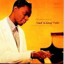 "The Piano Style Of Nat King Cole/Nat ""King"" Cole"