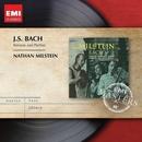 Bach: Sonatas & Partitas/Nathan Milstein