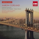 American Classics: Aaron Copland/New York Chamber Symphony