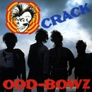 CRACK/横道坊主