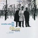 At The Golden Circle/Ornette Coleman Trio