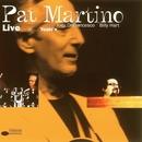Live At Yoshi's/Pat Martino