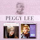 In Love Again/In The Name Of Love/Peggy Lee