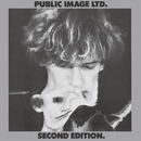 Second Edition/Public Image Limited