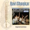 The Ravi Shankar Collection: Improvisations/Ravi Shankar