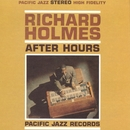 After Hours/Richard Groove Holmes