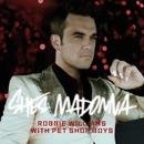 She's Madonna/Robbie Williams