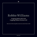 Tripping (3 Track)/Robbie Williams