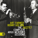 The Complete Argo Mercury Sessions/Art Farmer-Benny Golson Jazztet