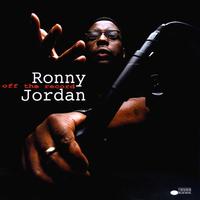 Off The Record/Ronny Jordan