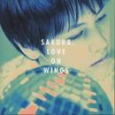 LOVE ON WINGS/SAKURA
