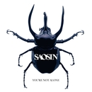 You're Not Alone/Saosin
