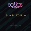 So80s Presents Sandra - Curated By Blank & Jones/Sandra