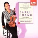 Vieuxtemps/Lalo Violin Concertos/Sarah Chang