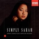 Simply Sarah/Sarah Chang
