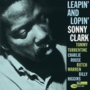 Leapin' And Lopin' (Remastered)/Sonny Clark