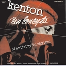Concepts Of Artistry In Rhythm/Stan Kenton