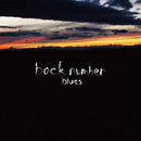blues/back number