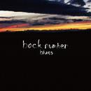 blues/back number