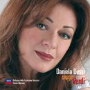 ダニエル・デッシ sings ヴェルディ/Daniela Dessi, Steven Mercurio, Orchestra della Fondazione Toscanini