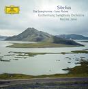 Sibelius: The Symphonies; Tone Poems/Gothenburg Symphony Orchestra, Neeme Järvi