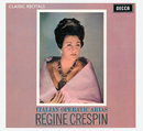 イタリア・オペラ・アリア集/Régine Crespin, Orchestra of the Royal Opera House, Covent Garden, Sir Edward Downes