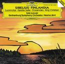 Sibelius: Finlandia; Luonnotar; Karelia Suite/Gothenburg Symphony Orchestra, Neeme Järvi