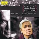 シュ-ベルト:歌曲集<美しき水車小屋の娘>他/Dietrich Fischer-Dieskau, Jörg Demus, Gerald Moore