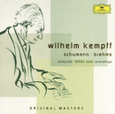 Schumann / Brahms: Complete 1950s Solo Recordings/Wilhelm Kempff