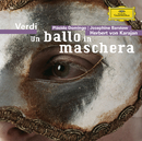Verdi: Un Ballo in Maschera (2 CD's Opera House)/Wiener Philharmoniker, Herbert von Karajan