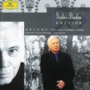 ブラームス歌曲集 ~4つの厳粛な歌/Dietrich Fischer-Dieskau, Jörg Demus